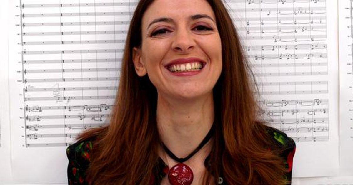 Europäischer Komponistenpreis 2013 geht an Italienerin Silvia Colasanti