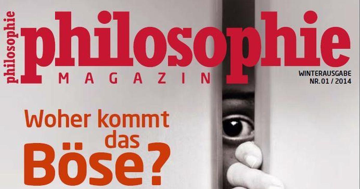 Briefwechsel: Tolokonnikova und Žižek im aktuellen PHILOSOPHIE MAGAZIN