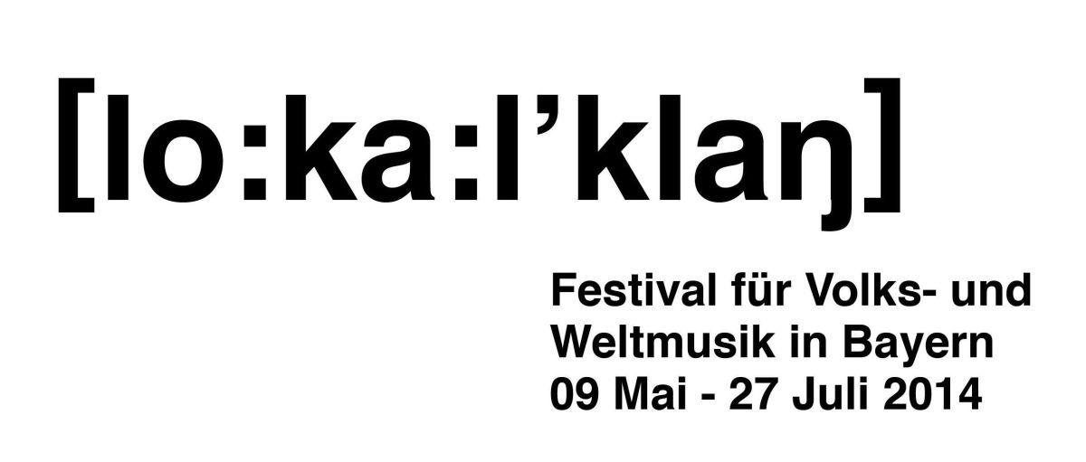 "Bayernweit: Festival ""Lokalklang"""