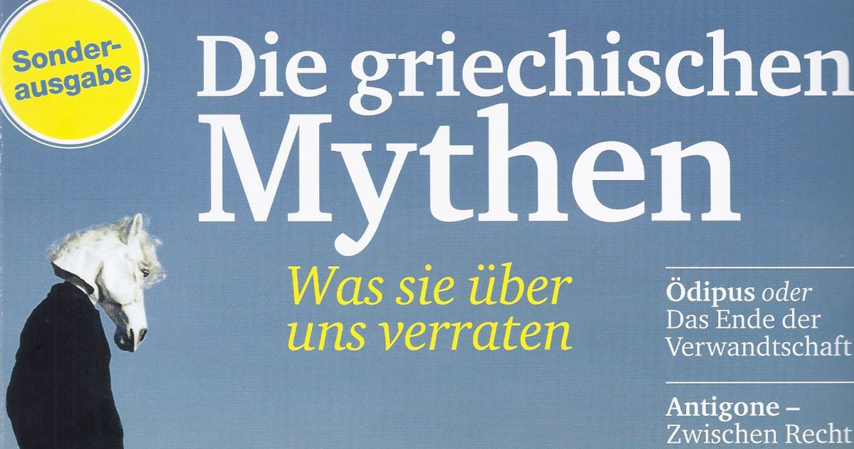 PHILOSOPHIE-MAGAZIN: Sonderheft 2