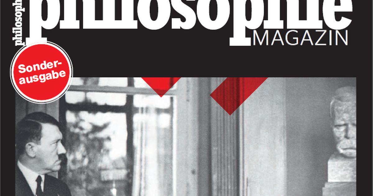 Das Philosophiemagazin-Sonderheft ist da!