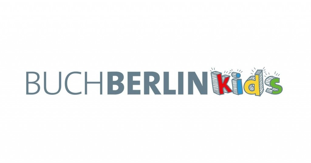 BuchBerlin kids 2017