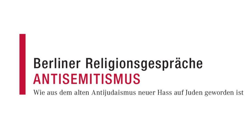 Berliner Religionsgespräche