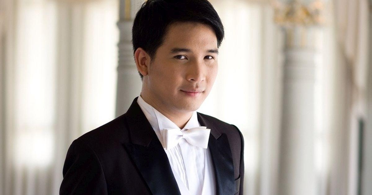 Siam Sinfonietta_Dirigent Trisdee na Patalung