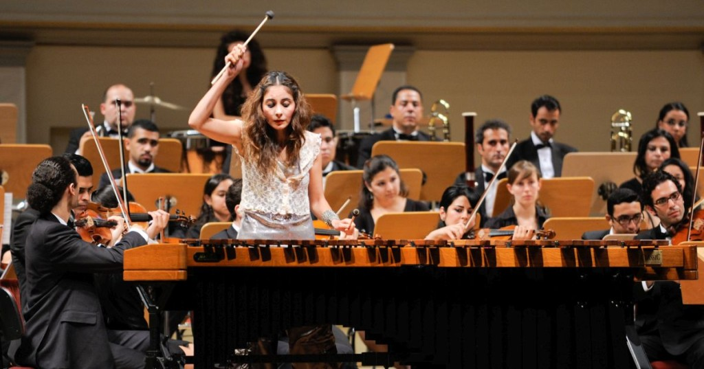 Festival Young Euro Classic vom 26.07. - 11.08.2013 im Konzerthaus Berlin