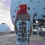 "9. Oktober 2013: ""Wozu Poesie?"" Buchmesse Frankfurt"