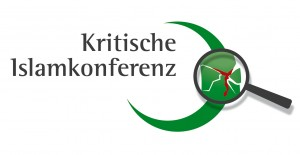 Logo Kritische Islamkonferenz