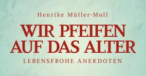 10. Januar 2014: Dr. Wolfram Eilenberger und Henrike Müller-Moll im SWR Nachtcafé