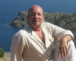 """16. November 2013: """"Ein wahrer Archäologe"""": Michael Lederer"""
