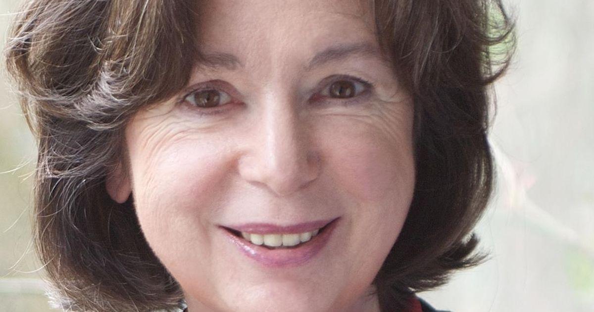 Ulla Hahn, Meisterin der Liebesgedichte, in Berlin