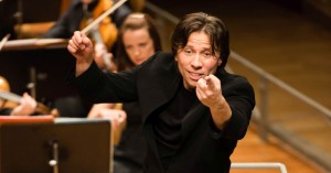 22. Januar 2014, 19:30 Uhr Baltic Youth Philharmonic in der Philharmonie Berlin