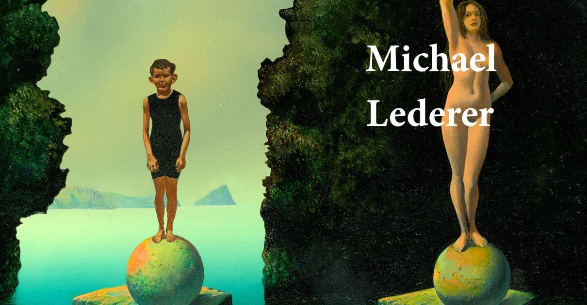 Michael Lederer CADAQUÉS
