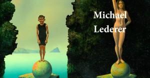 19. Februar 2014: Lesung mit Michael Lederer in Heidelberg