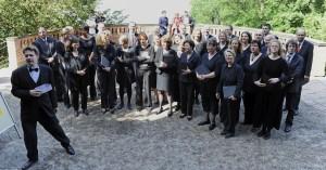 25. Mai 2014 | Jesus Christus Kirche Dahlem