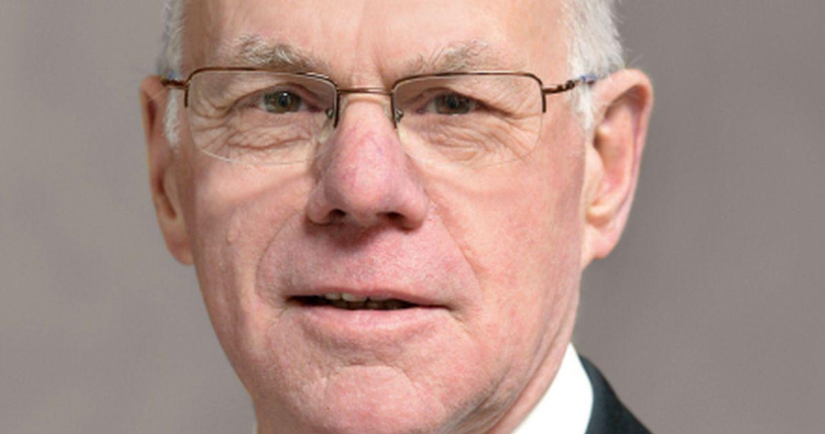 Prof  Dr  Norbert Lammert 02 2014 - Bildnachweis DBT - Achim Melde