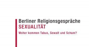 23. April 2019|Berliner Religionsgespräche