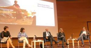 Podiumsdiskussion Klima Kunst Kultur