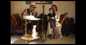 evaHorstick-Schmitt 2009 Familien im Revier Serie