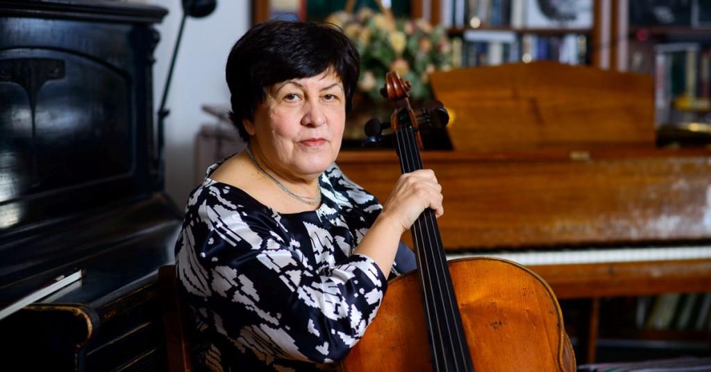 Natalia Gutman_mit Cello und Piano