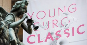 Young Euro Classic 2015