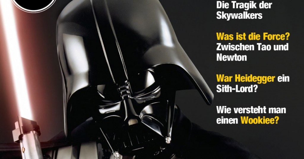 Sonderheft Philosophie Magazin