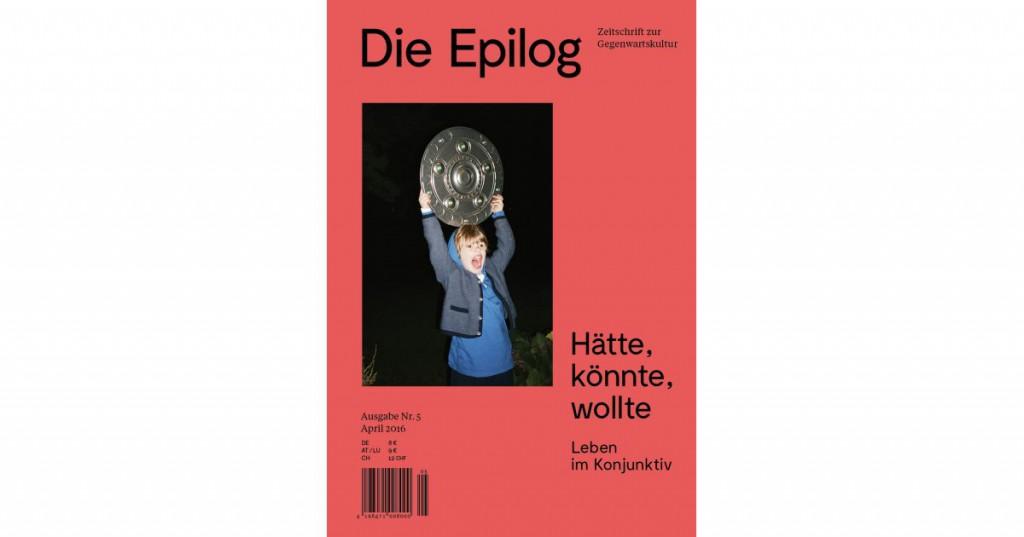 Die Epilog Nr. 5