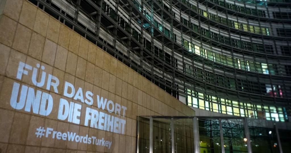Meinungsfreiheit auf der Frankfurter Buchmesse