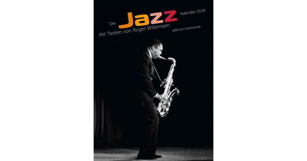 Momente mit den Jazz-Legenden