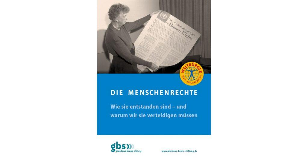 70 Jahre UN-Menschenrechtscharta