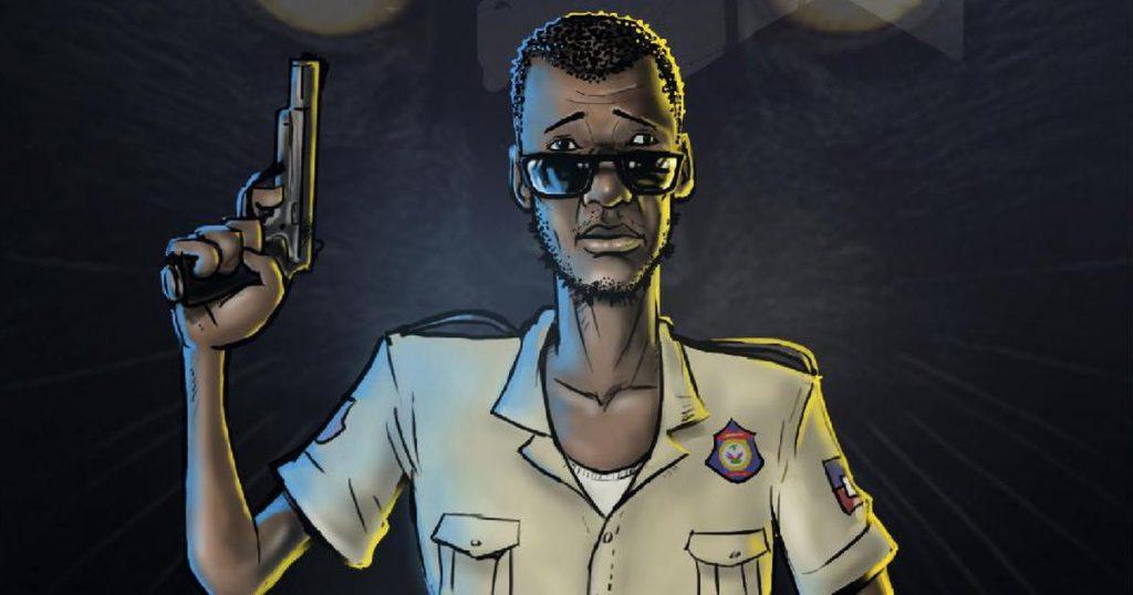 Neuer skurriler Fall für Inspektor Azémar
