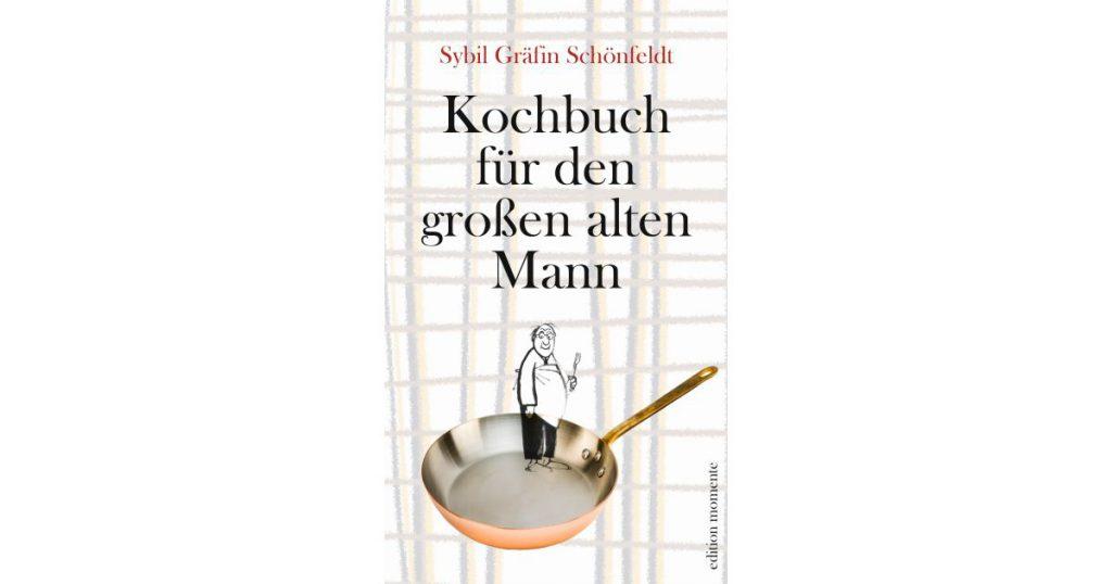 Neues Buch von der Grande Dame der Kochkultur