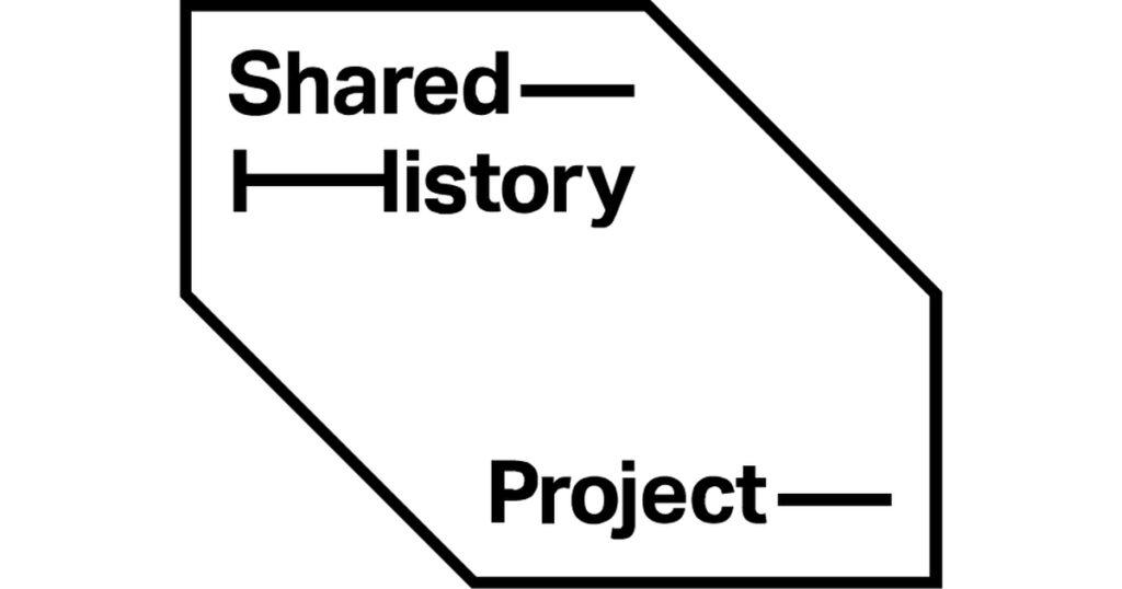 Shared History Projekt