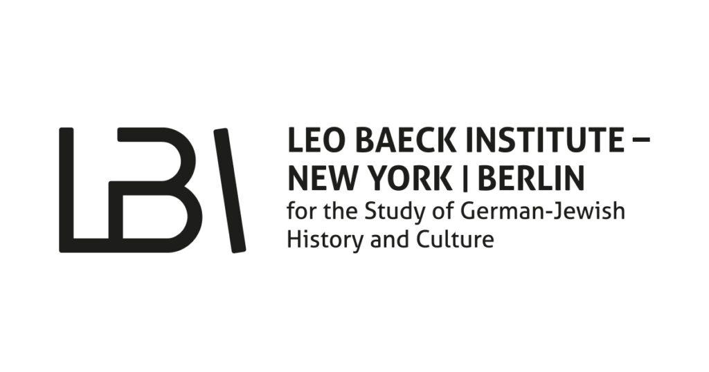 Verstärkung für das Leo Baeck Institut-New York | Berlin